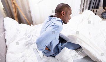 Tips for choosing the best mattress for back pain
